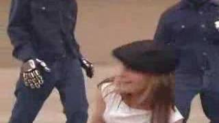 Daft Punk - Gap Commercial with Juliette Lewis