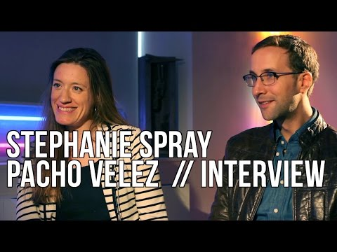 Manakamana Directors Stephanie Spray & Pacho Velez Interview - The Seventh Art