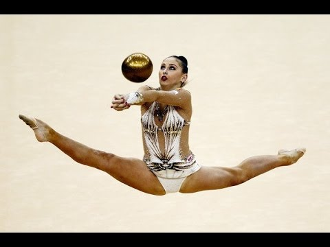 This Is Russia - Rhythmic Gymnastics