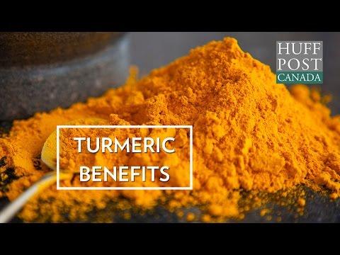 The Healing Benefits of Turmeric