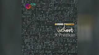Xpresikan - Bondan Prakoso And Fead2black