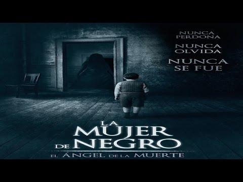 Trailer y fecha de estreno de La Mujer de Negro 2: El Angel de La Muerte