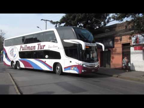 Marcopolo Paradiso 1800 DD G7 - Scania K-410 - Pullman Tur