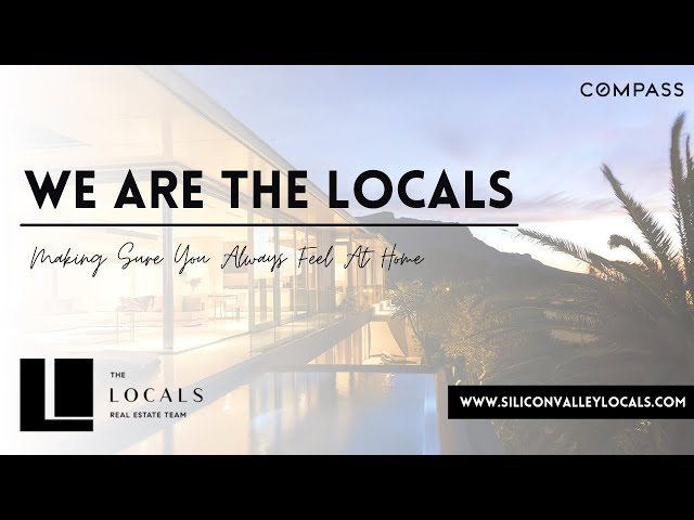 We Are The Locals - Making Sure You Always Feel At Home
