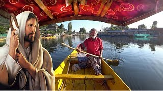 Looking For Jesus In Kashmir