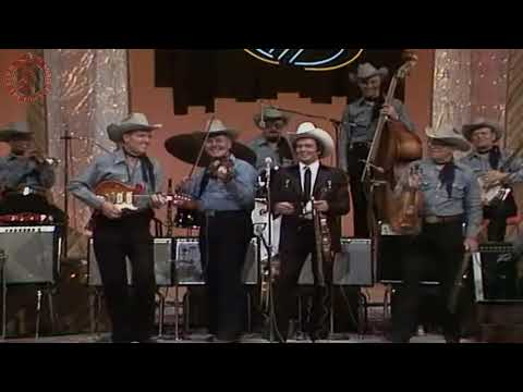 Merle Haggard And The Texas Playboys Tribute Bob Wills