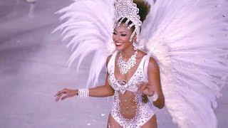 Карнавал в Рио-де-Жанейро 2015 (2)(Видеоролик с использованием сцен с Карнавала 2015 года в Рио-де-Жанейро (клип №2), 2015-12-08T19:37:29.000Z)