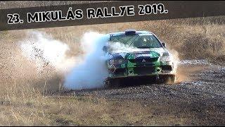 23.TAXI4 Mikulás Rallye a Fo-Pu-Mix kupákért 2019. / action