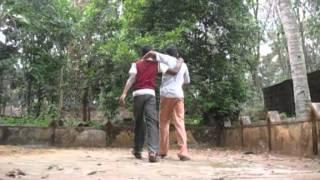 Vandi puncture AnandhaKrishnan