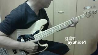 ナニワエキスプレスさんのBelievin'をカバーしてみました。bassはまたま...