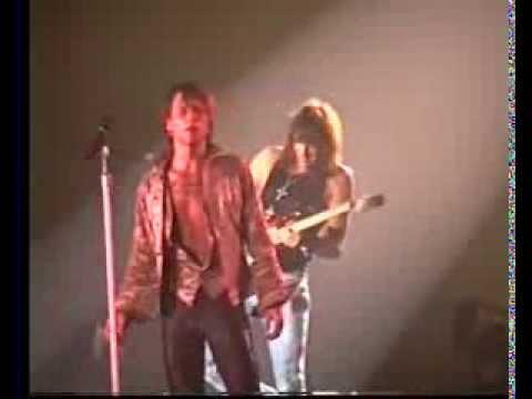 Bon Jovi - Dry County (Hamburg 1993)