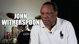 John Witherspoon: Everyone Got $5K for