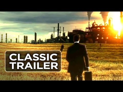 Food, inc. (2008) Official Trailer #1 - Documentary HD