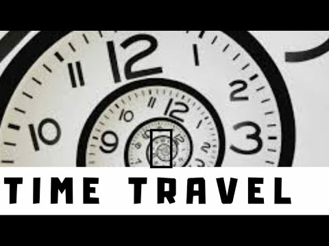 Download Time Travel is possible || With proofs 😮🤐