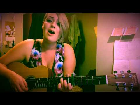 The Real Her (drake cover) - Lily Kerbey