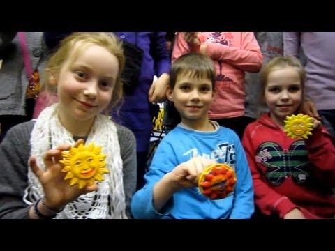Riga In Your Pocket - Kids' Riga
