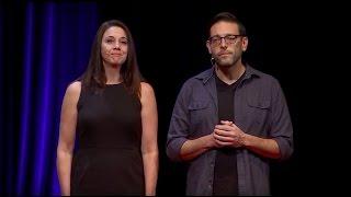 Choosing Gratitude and Hope | Matt Nightingale and Luanne Nightingale | TEDxSonomaCounty