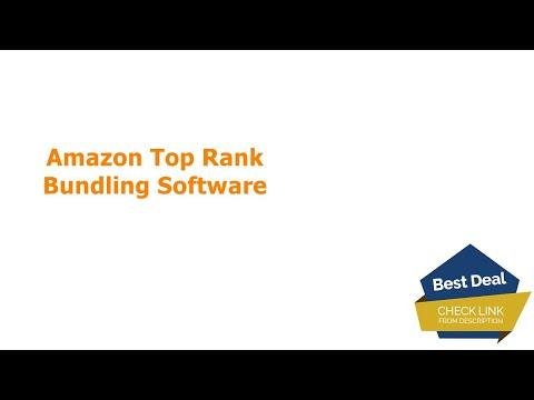 Amazon Bundling Software - Virtual Bundler Live