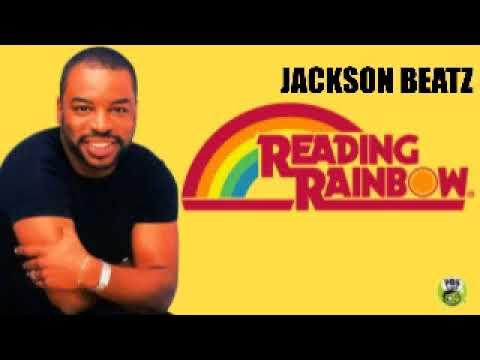READING RAINBOW REMIX (Requested Beat) - JACKSON BEATZ