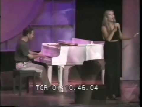 Jim Brickman - Destiny (LIVE) ft. Jordan Hill
