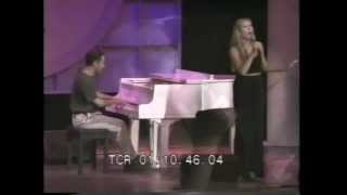 Jim Brickman Destiny Live Ft. Jordan Hill