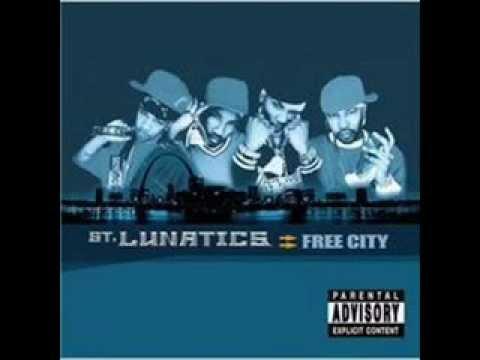 St. Lunatics - Midwest Swing