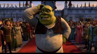 Shrek 2 - full movie - English - funny - animated movies