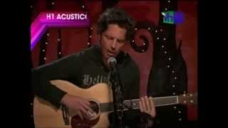 Chris Cornell - Vh1 - Acoustic Completo