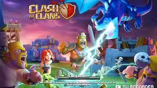 Por fin soy ayuntamiento 10 Clash of Clans Parte 3