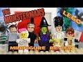 Lego Monstermans Minifigure Review (Thundermans)