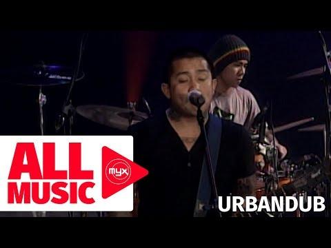 URBANDUB - Evidence (MYX Live! Performance)