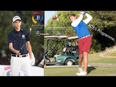 ACES Golf and Education Programme - US University Scholarships - JFGA - SIS - Athletes USA