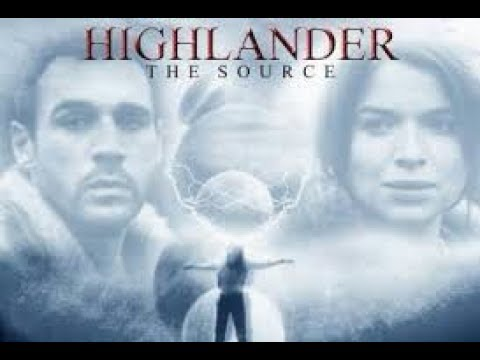 Highlander: The Source...THE RANT !!!!!