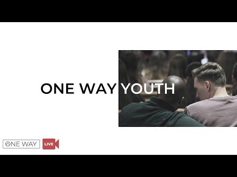 10/25/2019 Friday Youth Service