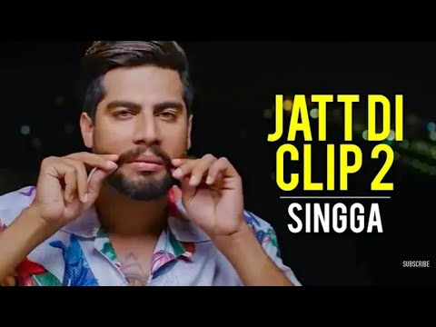 Good Luck(Jatt di Clip 2) - Singga ft.Mankirt Aulakh || Western Penduz || Latest Punjabi Songs 2018