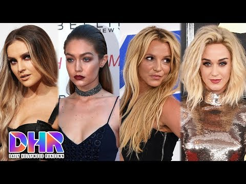 Celebs Who Threw SHADE in 2017 (DHR)