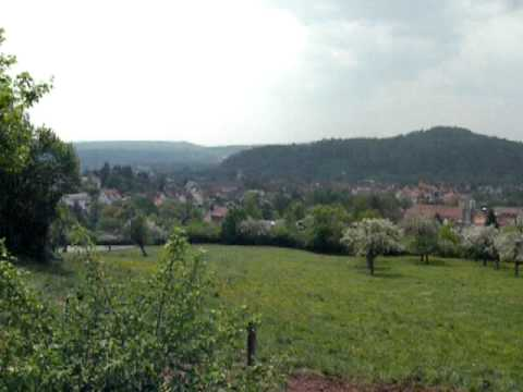 Tuebingen Germany at a glance Part 1
