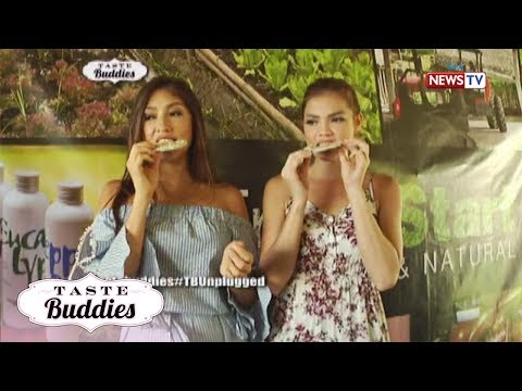 Taste Buddies: Organic farming in Bacolod City
