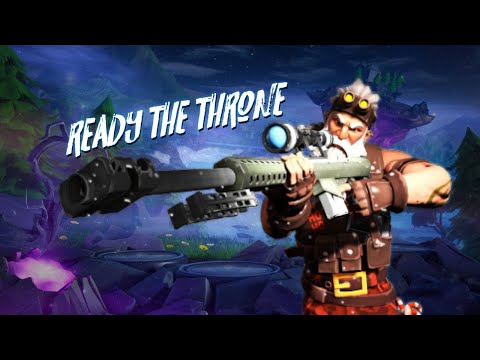 Ready The Throne | Fortnite Montage OCE | Looking For A Clan!