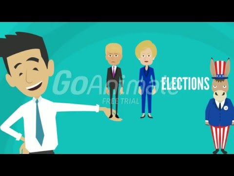 US ELECTIONS - NPROUDLine