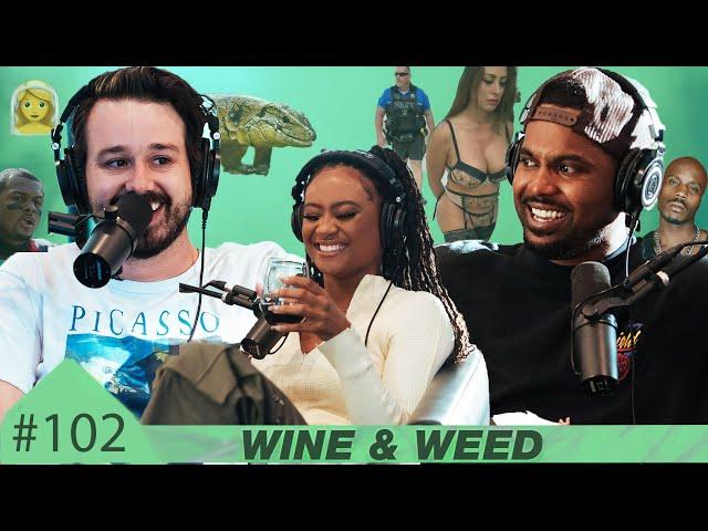 DMX, Weddings & Giant Lizards | W&W Podcast