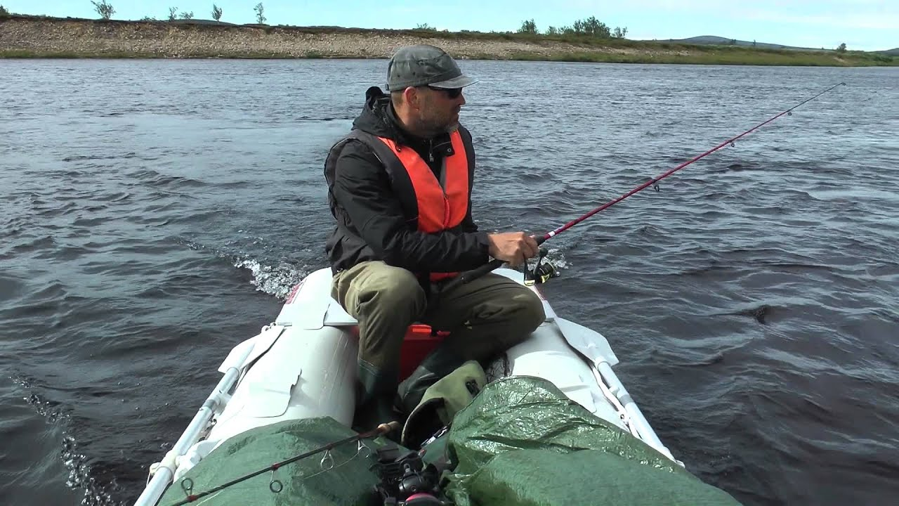 A fishing trip in swedish lapland youtube for Fish and trip