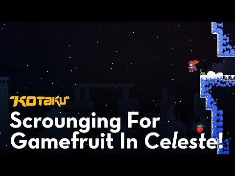 Celeste Is Generous, Technical, And Full Of Fruit