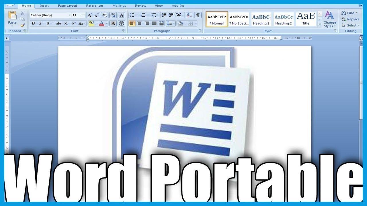 como descargar microsoft word 2007 gratis y completo