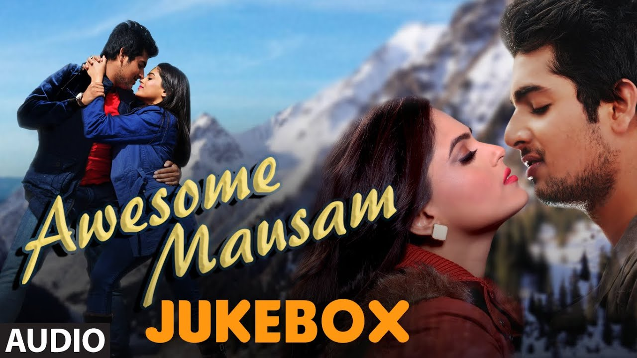 Awesome Mausam Full Movie Songs Jukebox T Series
