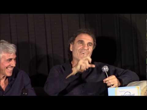 Campeones Mundiales del 86 charla abierta 1 parte