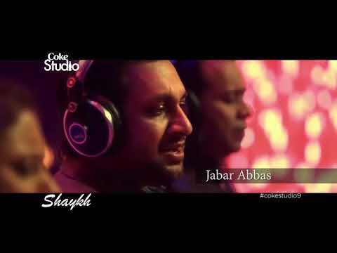 Download Aye Rah e Haq Ke Shaheedo   Coke Studio   Shaykh