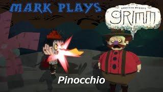 Grimm - Pinocchio