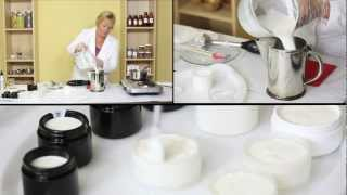 How To Make Natural Body Butter Cream Online Class Thumbnail