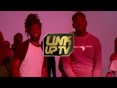 Dante - Too Much (ft. Shaqy Dread) [Music Video] | Link Up TV